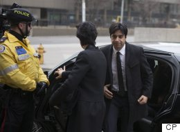Ghomeshi's Accusers Exchanged 5,000 Messages, Trial Hears