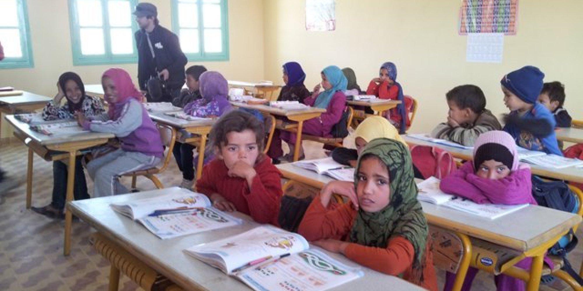 Education islamique le maroc veut r viser les programmes for Educacion exterior marruecos