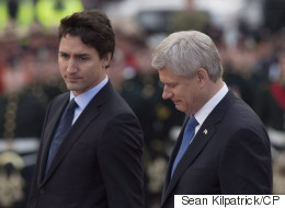 Trudeau Follows Harper's Lead, Pledges Vote On ISIS Mission
