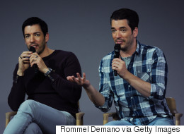 'Property Brothers' Urge Caution On Canada's Housing Markets