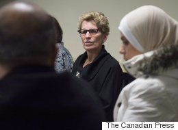 Ontario On Track To Receive 10K Refugees: Wynne