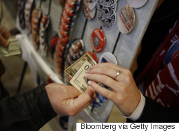 Money Matters (in Presidential Elections)