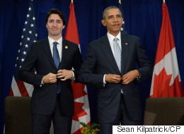 Echoing Obama, Trudeau Warns Against 'Over-The-Top' ISIS Rhetoric