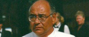 JOHN JOE SARK