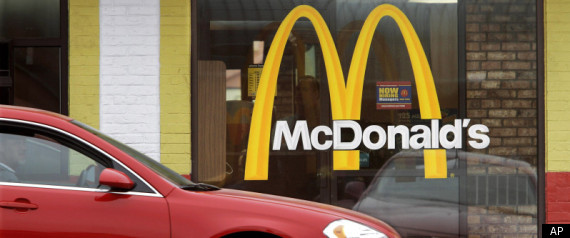 FAST FOOD MIDDLE CLASS