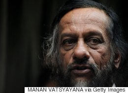 TERI Promoting RK Pachauri Sends A Chilling Message About  Power And Sexual Harassment