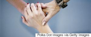 FAMILY BONDING HANDS