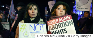 NORTHERN IRELAND ABORTION
