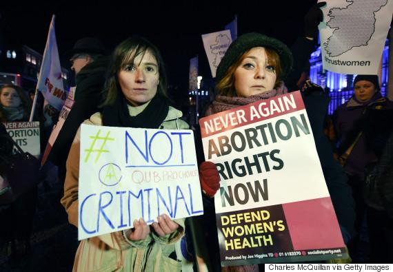 northern ireland abortion