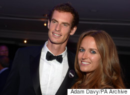 Andy Murray's Wife Kim Sears Gives Birth