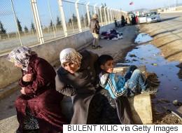 La Turquie pressée d'ouvrir ses frontières aux migrants