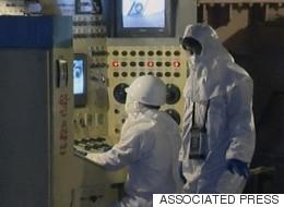 North Korea Fires Up Its Plutonium Reactor