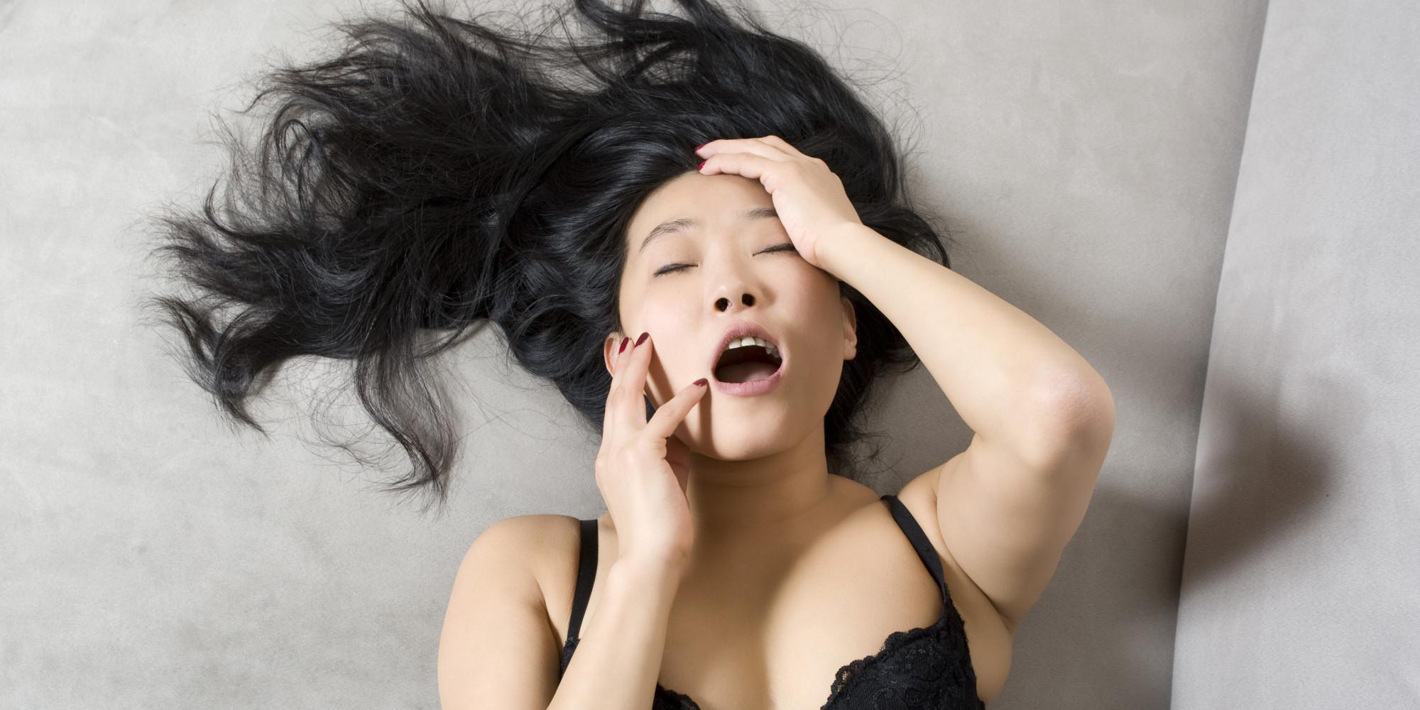 girl orgasm