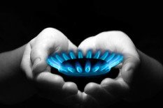 Gas ring   Pic: Getty