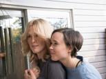 Du coming out à un rôle de lesbienne engagée, Ellen Page en a fait du chemin
