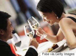Les aliments à consommer et à éviter lors d'un dîner en tête-à-tête