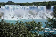Niagara-Fälle | Bild: PA