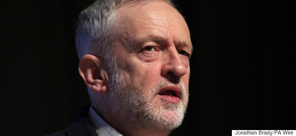 Labour Urged To Ban Pro-Corbyn Activist Group