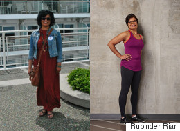 Her Lifelong Diagnosis Didn't Stop This Woman From Getting Fit