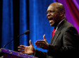 Herman Cain Press Conference: Sharon Bialek Allegations Addressed By Candidate (VIDEO)