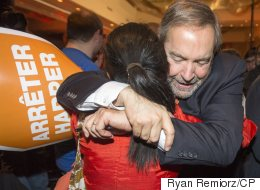 New Democrats Face Hard Truth About Election Loss