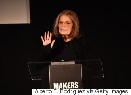 Dear Ms. Steinem: Were You Having a Bad Day?