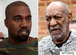 Kanye West Tweets 'Bill Cosby Innocent'