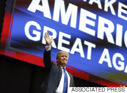 How Good Of A General Election Candidate Is Donald Trump, Really?