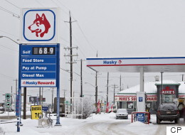 Canada's Best Gas Prices Are In This City