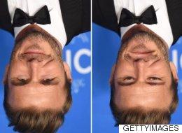 La ilusión óptica de estas caras boca abajo te va a hacer mirar dos (y más) veces