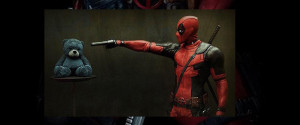 DEADPOOL MARVEL FOX