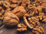 One Handful Of Walnuts Per Day Could Improve Cholesterol