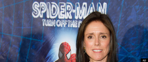 Julie Taymor Spider Man Lawsuit