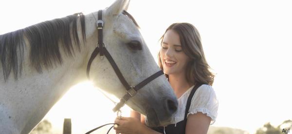 I cavalli sanno capire le tue emozioni. Lo dice la scienza