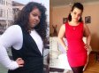 Beauty Blogger Loses One Stone In Just One Month By Completing Fitness DVDs At Home