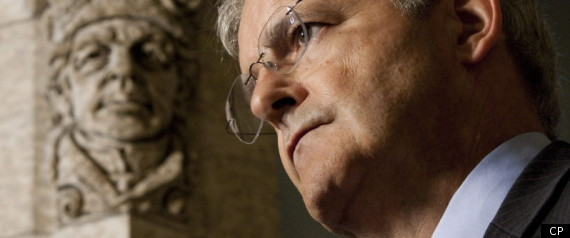MARC GARNEAU WARRANTLESS SPYING LAWFUL ACCESS