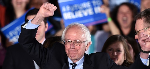 bernie sanders new hampshire