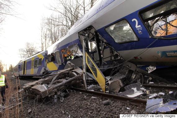 bavaria train