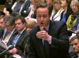PMQs: David Cameron Mocks Labour Over 'Ludicrous' Trident Position