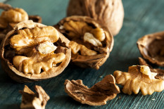 Walnuts | Pic: Getty Images