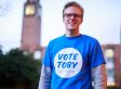 This Is The Slickest Student Union Election Video You'll Ever See