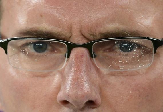 glasses rain