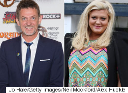 Matthew Wright Defends Gemma After Lateness