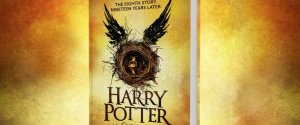 PORTADA HARRY POTTER CURSED CHILD