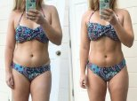 Fitness Blogger Reveals 'How To Get A Flat Stomach In 30 Seconds'