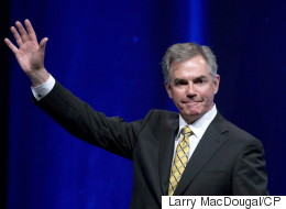 Jim Prentice Is Writing A Book On Climate Change