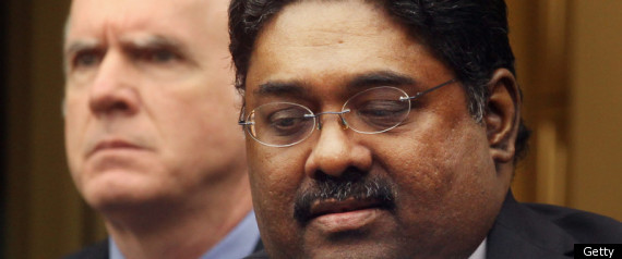 Raj Rajaratnam Sec Civil Suit