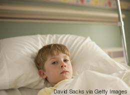 Les urgences pour enfants débordent à Montréal