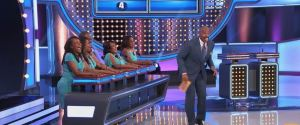FAMILY FEUD MOTHER FAIL