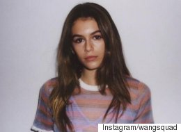 Kaia Gerber Lands Another MAJOR Fashion Campaign